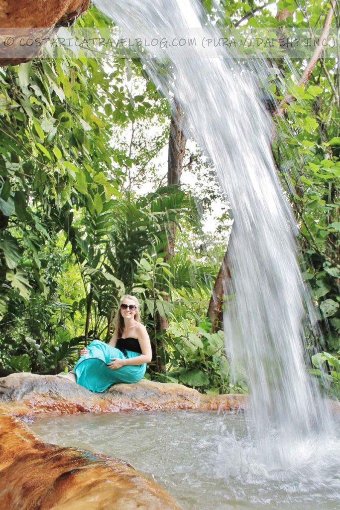 Nikki; Club Rio Outdoor Center Hot Springs