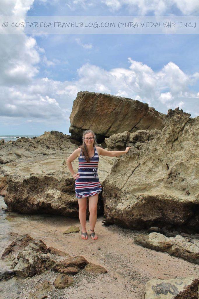 Nikki; Playa Los Suecos
