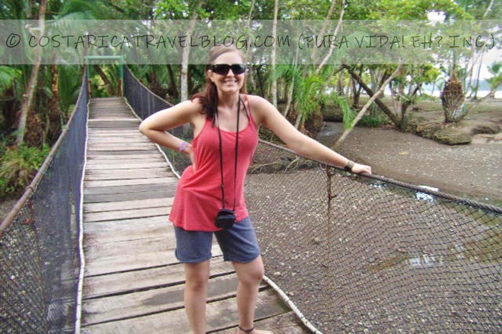 Nikki; Playa Tambor