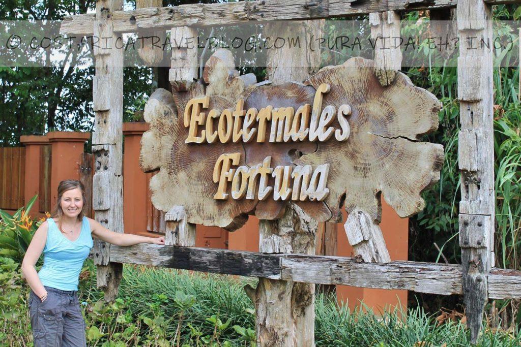 Nikki; Ecotermales Hot Springs